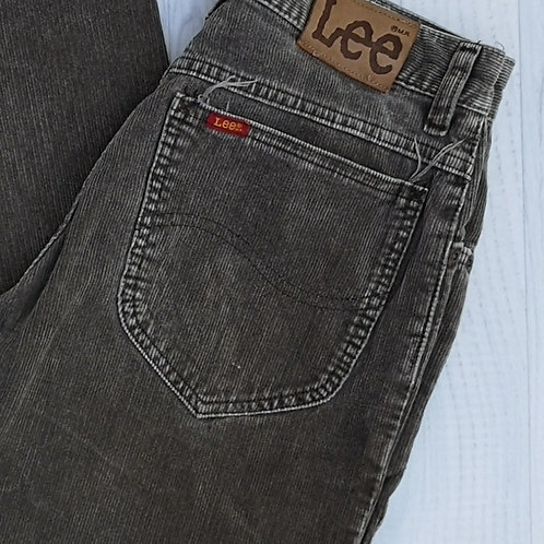 Lee Cord Jeans - Waist 30 inch