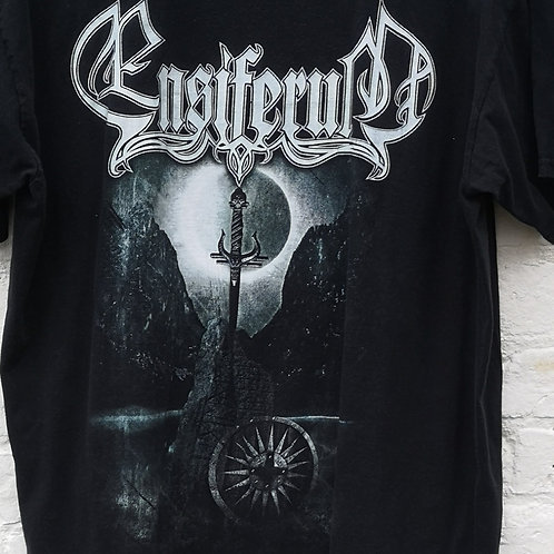 Ensiferum T Shirt