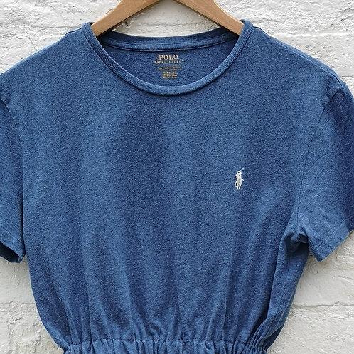 Ralph lauren Crop t Shirt