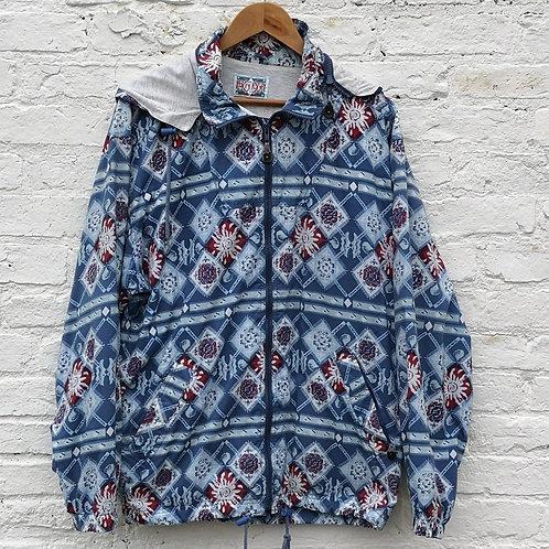 Vintage 1990's Hooded Ski Jacket