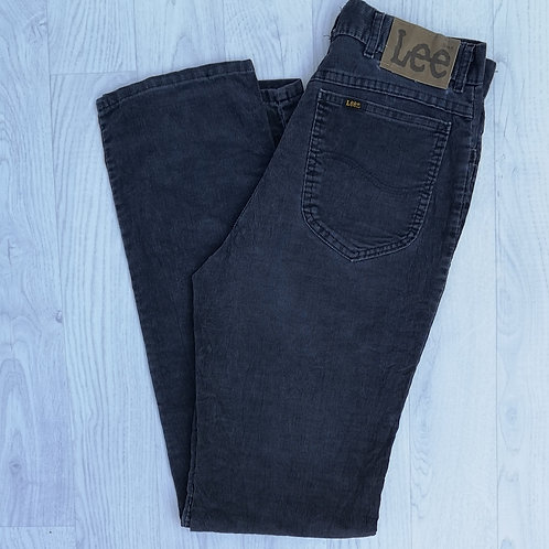 Lee Cord Jeans - Waist 29 inch
