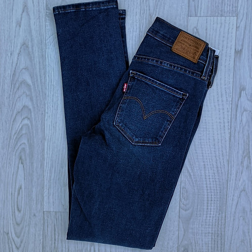 "Levi's 311 Shaping Skinny Jeans - 26"" Waist"