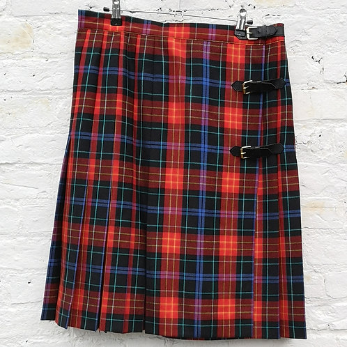 Vintage Mini Kilt