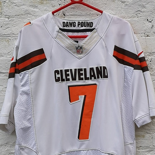 Cleveland Browns Jessey