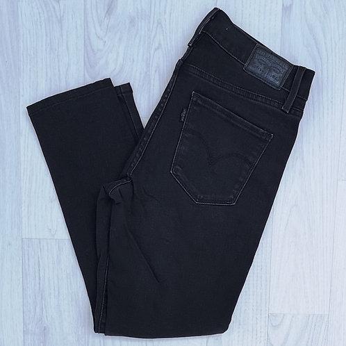 "Levi's 311 Shaping Skinny Jeans - 27"" Waist"