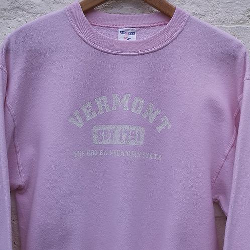 USA Vermont Sweatshirt