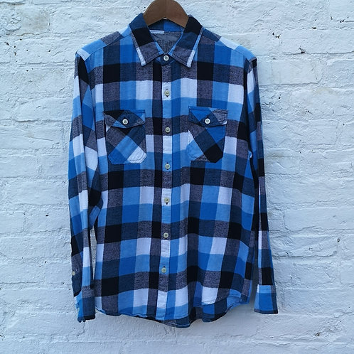 Slade Wilder Flannel Shirt