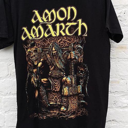 Amon Amarth T Shirt