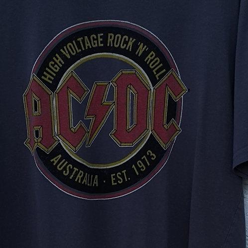 AC / DC Band T Shirt