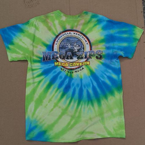 Tye Dye T Shirt