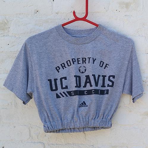 Cropped Adidas Crop t Shirt