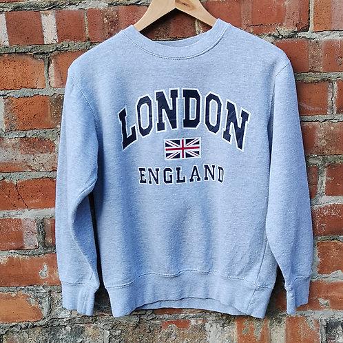 London Sweatshirt