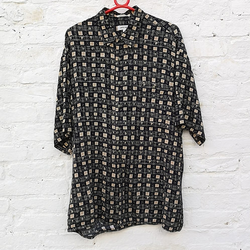 90's  Pierre Cardin Shirt