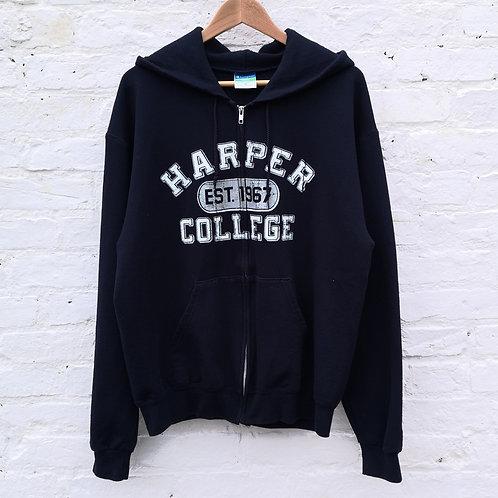 USA College Hoodie