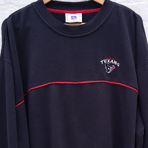 Houston Texans NFL Sweatshirt