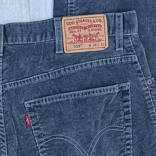 Levi's Corduroy Jeans - Waist 38 inch