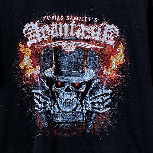 Avantasia Band T Shirt