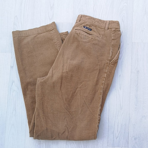 Chaps Corduroy Pants -Waist 35 inch