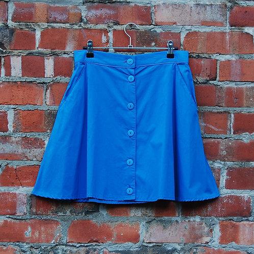VINTAGE 1970's Skirt