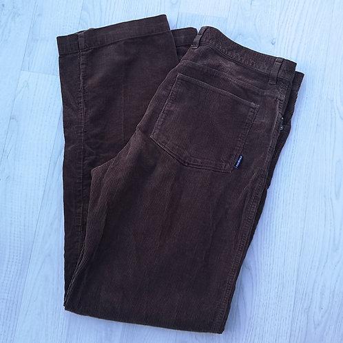 Patagonia Corduroy Pants - Waist 35 inch