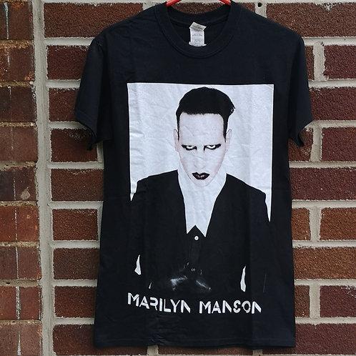 Marylin Manson 2015