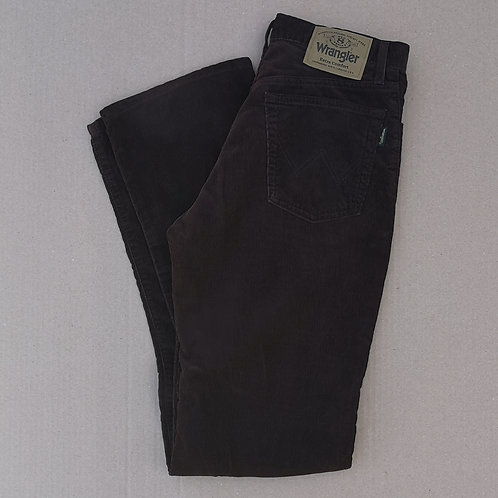 Wrangler Cord Jeans - Waist 28 inch