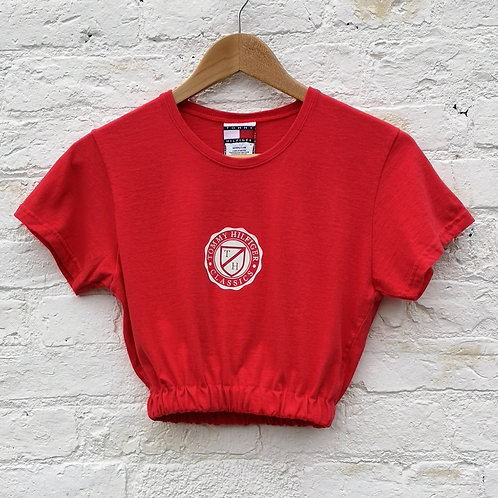 Tommy Hilfiger CropT Shirt