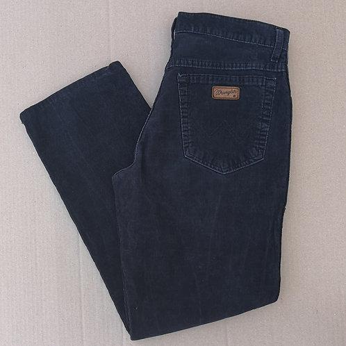 Wrangler Cord Jeans - Waist 32 inch