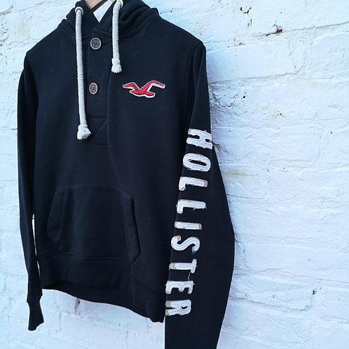 Hollister Thick Sweatshirt Hoodie