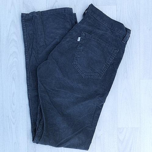 Levi's Corduroy Jeans - Waist 22 inch