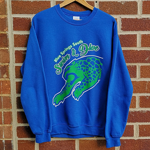 USA College Sweatshirt