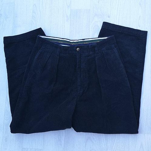 Nautica Corduroy Pants - Waist 32 inch