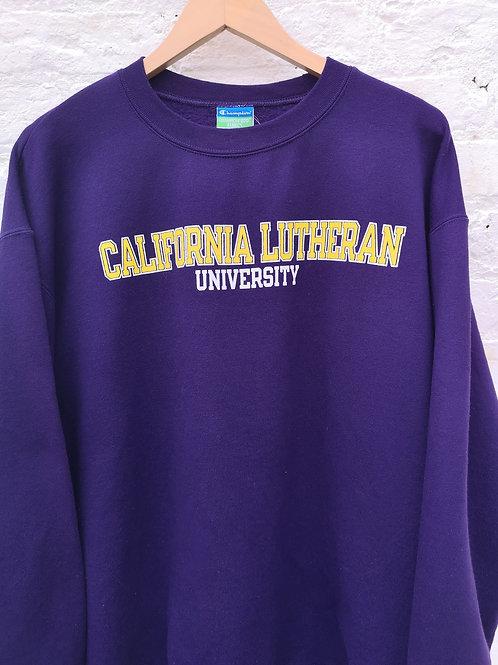 USA California Lutheran University
