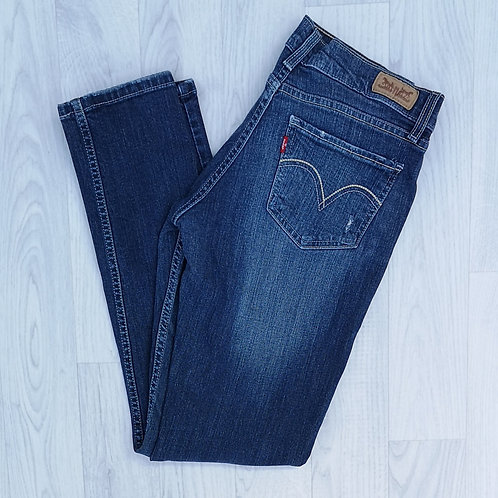 "Levi's 524 Too Superlow Jeans - 30"" Waist"