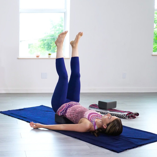 Intro to Yin Yoga: A Practice for Beginners
