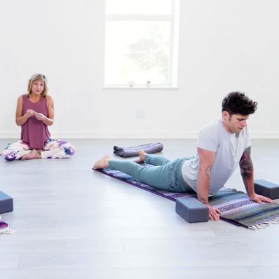 Yin Yoga to Open Your Body