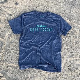 Kite Loop Tee V2