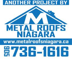 Niagara Roofs | UiA Graphics