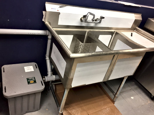 Sinks | AF Plumbing and Drain