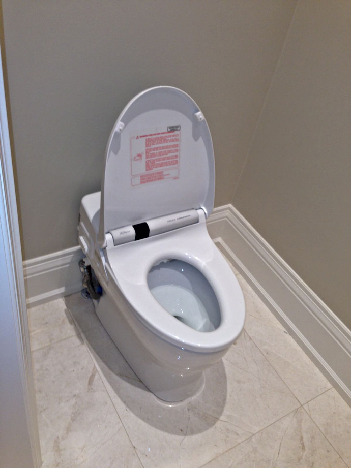 Toilets | AF Plumbing and Drain