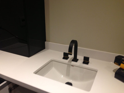 Faucets | AF Plumbing and Drain