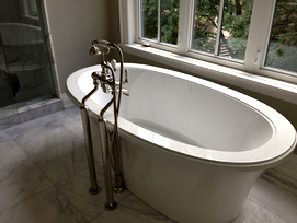 Tub | AF Plumbing and Drain