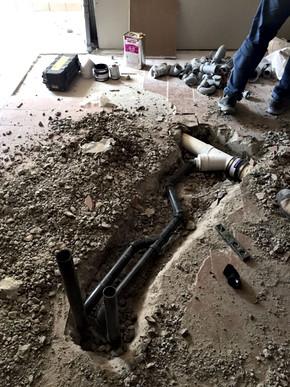 Plumbing | AF Plumbing and Drain