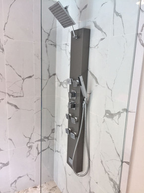 Shower | AF Plumbing and Drain
