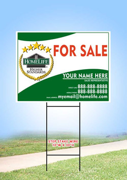 FOR SALE SIGN | UiA Graphics