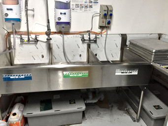 Dish Washers | AF Plumbing and Drain