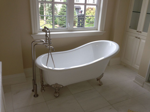 Tubs | AF Plumbing and Drain