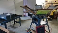 Custom Screen Printing   UiAGraphics