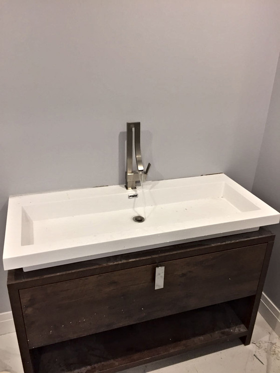 Sink | AF Plumbing and Drain