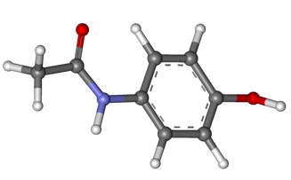 Medicamentos tóxicos para perros: Paracetamol
